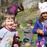 Join Us at Tregaron This Spring to Play, Plant & Learn