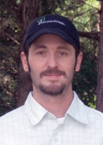Arborist Shawn Siefers