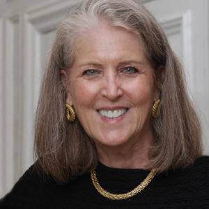 Board Chair Susan Lynner