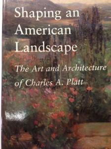 Tregaron Platt Book