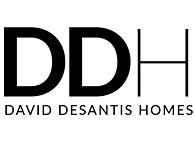 David DeSantis Homes, Sponsor