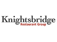 Knightsbridge Restaurant Group, Sponsor