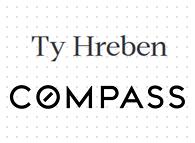 Ty Hreben, Sponsor