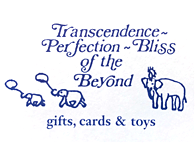 Transcendence - Perfection - Bliss of the Beyond